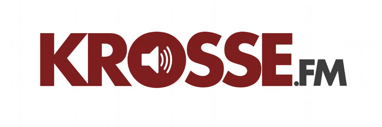 Logo for KROSSE.fm